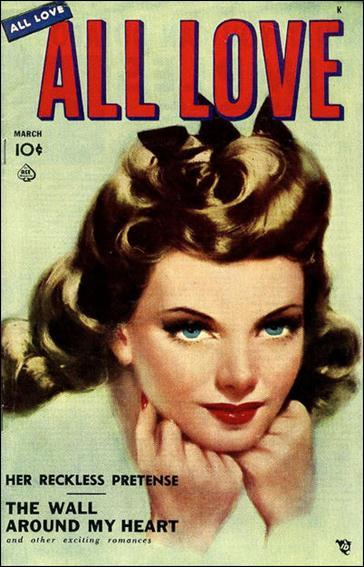 All Love Vol 1 31