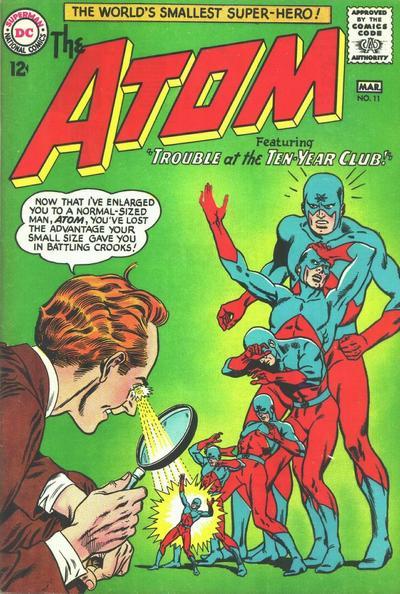 Atom Vol 1 11