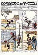 Corriere dei Piccoli Anno I 15