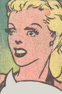 Cynthia Blake (Earth-MLJ)