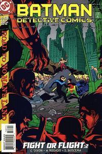 Detective Comics Vol 1 728