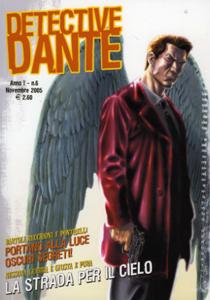 Detective Dante Vol 1 6