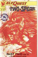 Elfquest Two-Spear Vol 1 2