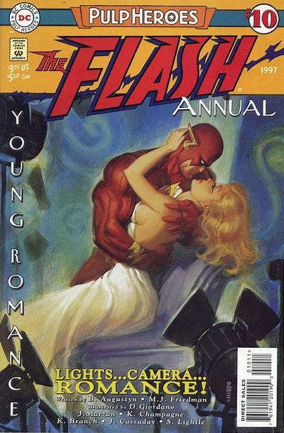 Flash Annual Vol 2 10