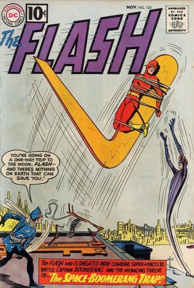 Flash Vol 1 124
