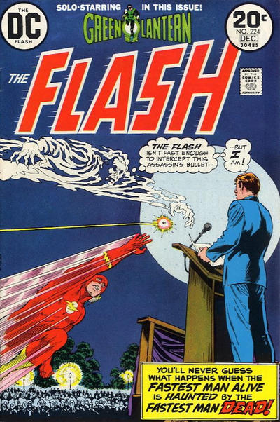 Flash Vol 1 224