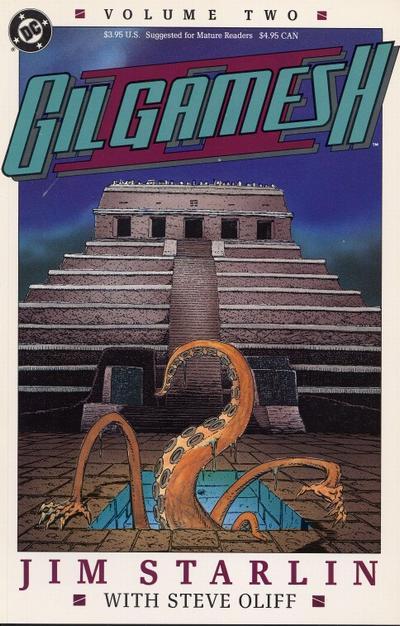 Gilgamesh II Vol 1 2
