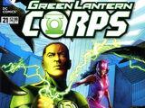 Green Lantern Corps Vol 3 21