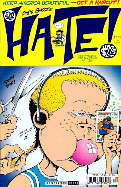 Hate Vol 1 20