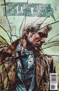Hellblazer Vol 1 248