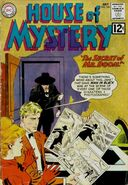 House of Mystery Vol 1 124