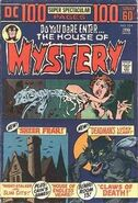 House of Mystery Vol 1 224
