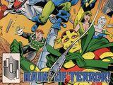Justice League International Vol 1 14