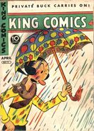 King Comics Vol 1 72