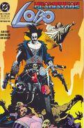 Lobo Unamerican Gladiators Vol 1 3