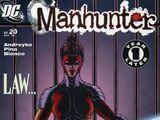 Manhunter Vol 3 20