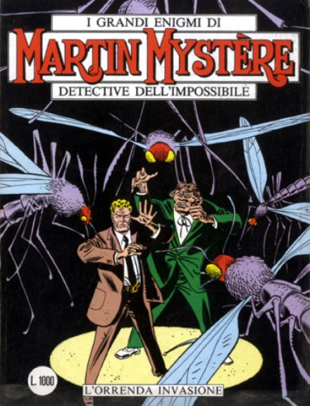 Martin Mystère Vol 1 31