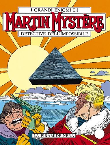 Martin Mystère Vol 1 99