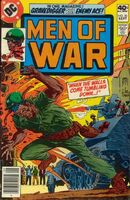 Men of War Vol 1 20