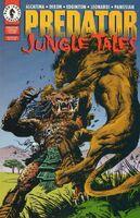 Predator Jungle Tales Vol 1 1