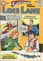 Superman's Girlfriend, Lois Lane Vol 1 56