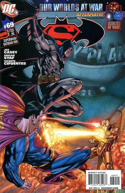 Superman/Batman Vol 1 69