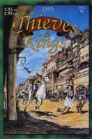 Thieves & Kings Vol 1 6