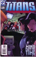 Titans (DC) Vol 1 37