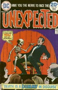 Unexpected Vol 1 156