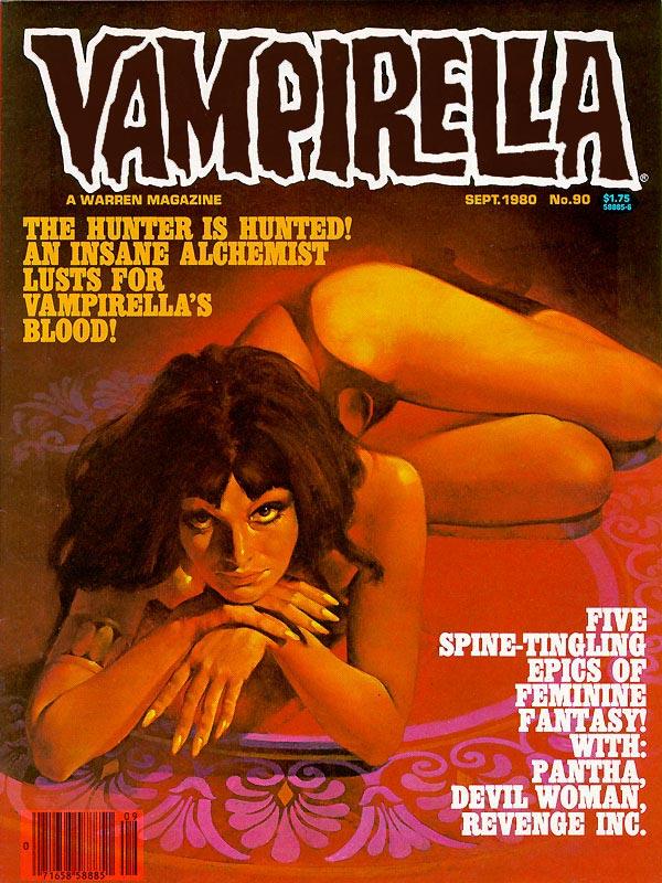 Vampirella Vol 1 90