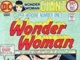 Wonder Woman Vol 1 217