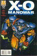 X-O Manowar Vol 1 53