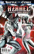 Azrael Death's Dark Knight Vol 1 2