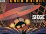 Batman: Legends of the Dark Knight Vol 1 134