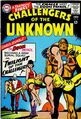 Challengers of the Unknown Vol 1 48