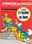 Corriere dei Piccoli Anno LX 24
