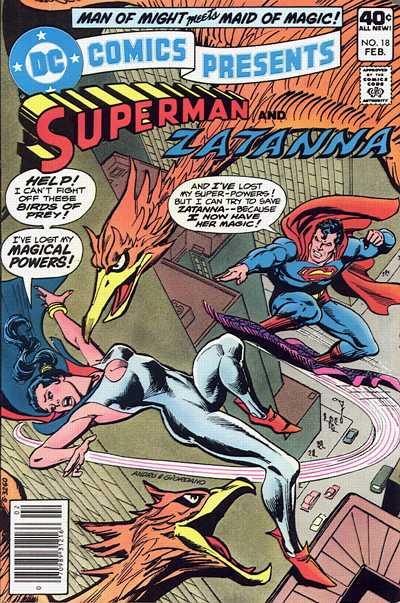 DC Comics Presents Vol 1 18