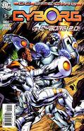 DC Special Cyborg Vol 1 5