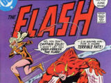 Flash Vol 1 250