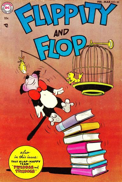 Flippity and Flop Vol 1 20