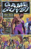 Game Guys! Vol 1 1