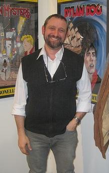 Giampiero Casertano