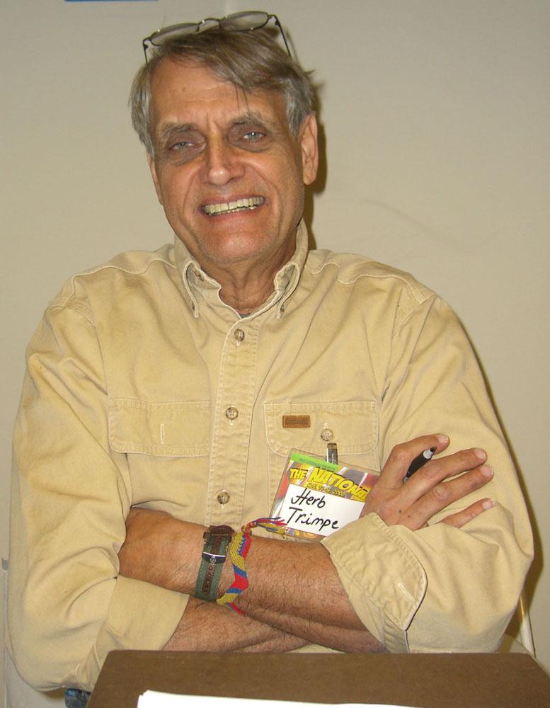 Herbert Trimpe