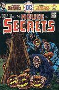 House of Secrets Vol 1 139