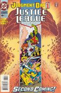 Justice League America Vol 1 89