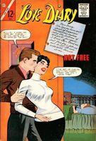 Love Diary Vol 3 28