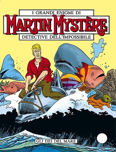 Martin Mystère Vol 1 111