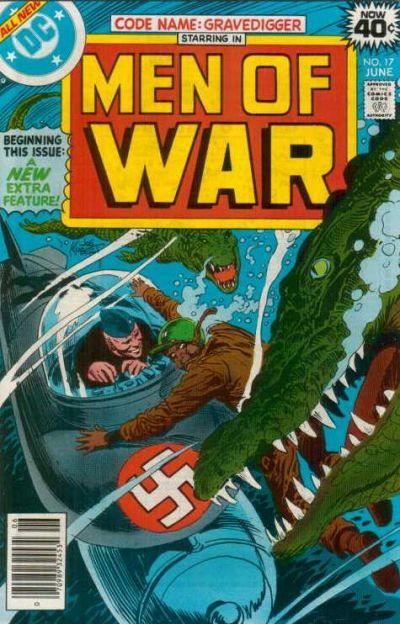 Men of War Vol 1 17