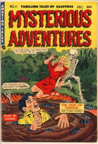 Mysterious Adventures Vol 1 11