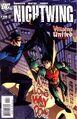 Nightwing Vol 2 110